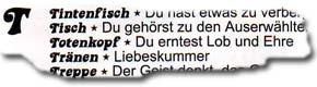 »Totenkopf: Du erntest Lob und Ehre«